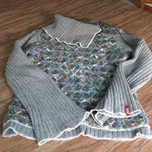 Poshmark Miss Sixty SweatersPullover Size Xs Sweater kZOuXTPi
